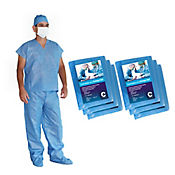 Set x 6 Kit Médico
