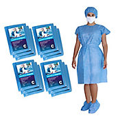 Set x 12 Kit Paciente