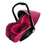 Silla para Carro Bebe Sandy 505 Color Rosado