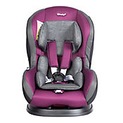 Silla para Carro Bebe Bancy 560 Color Morado