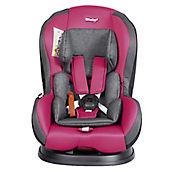 Silla para Carro Bebe Bancy 560 Color Rosado