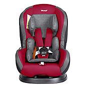 Silla para Carro Bebe Bancy 560 Color Rojo