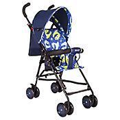 Coche Paseador Fresh Style 2011-1 Color Azul