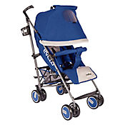 Coche  Baston Sammy 2051 Color Azul