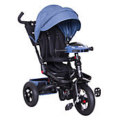 Triciclo Chester 303 Color Azul