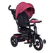 Triciclo Chester 303 Color Rojo
