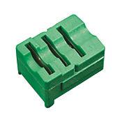 Cartucho de Pelacables Radial RG58/59/62 Nivel 3 Verde