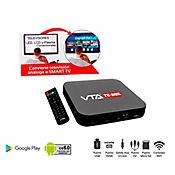 Box Convertidor Tv A Smart Tv Memoria 8Gb