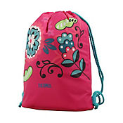 Back Pack Small Flores