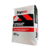 Cemento Topex Uso General 50kg