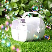 Generador Burbujas Fiesta 2 Velocidades