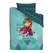 Comforter Semidoble  Frozen Beauty Every