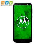 Motorola Moto G6 Dual SIM Azul Índigo