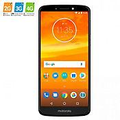 Motorola Moto E5 Plus Dual SIM Negro
