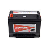 Bateria Mf65-750 90 Ah 750CCA