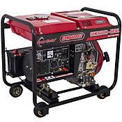 Generador Diesel Liviano 3300W/60Hz