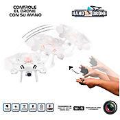 Hand Drone Recargable 3 Modos De Control WIFI
