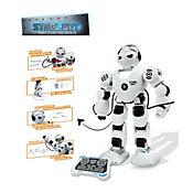 Robot A Control Remoto Steel Bot Diseño Futurista