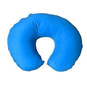 Almohada de Lactancia Grande Color Turquesa
