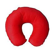 Almohada de Lactancia Grande Color Rojo