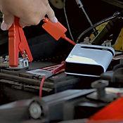 Bateria portatil para carro