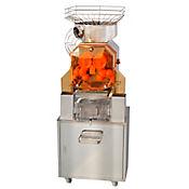 Exprimidor de Naranja Industrial Carlotta 40 Naranjas EXPR-SHJ1