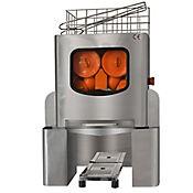 Exprimidor de Naranja Industrial Charlotte 25 Naranjas EXPR-SHJ2