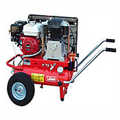 Moto Compresor a Gasolina para Agro