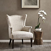 Poltrona Cabot Accent Natural