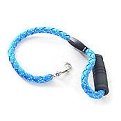 Trailla Cordón Reata 60cm Azul