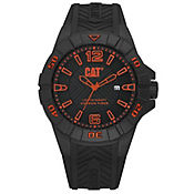 Reloj Análogo Negro K1 121 21 138
