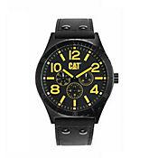 Reloj Análogo Negro NI 169 34 137