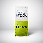 Cemento Argos Blanco UG 1K