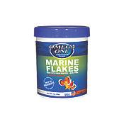 Alimento para Peces Marine Flakes con Garlic 28 Grs