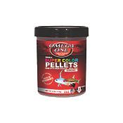 Alimento para Peces Super Color Pellets 226 Grs