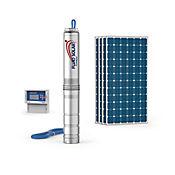Kit Bomba Solar 4/4 Fluidsolar