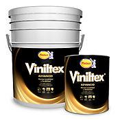 Kit Intervinilo Viniltex Blanco Caneca 1501 GRATIS Galon Blanco Pastel