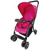 Coche Happy Baby Posiciones 200 Rosado