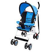 Paseador Happy Baby Buggy Azul