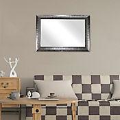 Espejo Plata Antiguo 50x80 cm