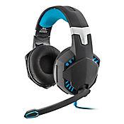 Audífono Gamer Gxt 363 7.1 Bass Vibration USB para Pc-Laptop Negro 20407