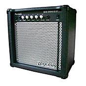 Amplificador de Bajo Elect Big Dog RBD 30BT 30W