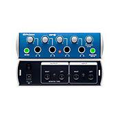 Amplificador Audífonos HP4 4Ch