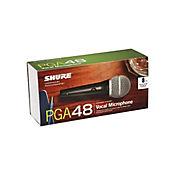 Micrófonos Vocales PGA48-LC