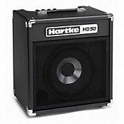 Amplificador HD50A para Bajo Eléctrico 50W