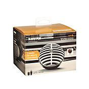 Micrófono Ideal para Música Podcasts Chats Video MV5-LTG