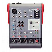 Consola Proel MI5 Mezclador Audio