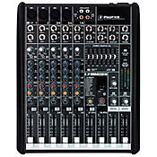 Consola MACKIE ProFX8v2 Mezclador Audio