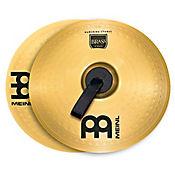 Platillos MA-BR-16M Brass Marching Cymbal par 16Pulgadas
