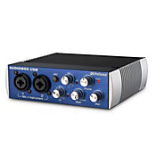 Interface de Audio AUDIOBOX USB 96